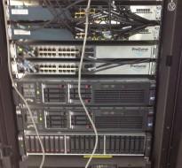 Instalacion y mantenimiento de servidores